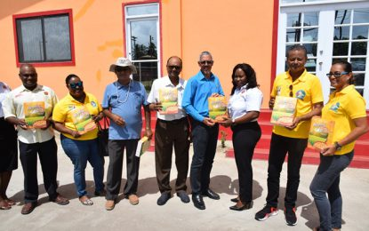 Local cereal factory operations lauded