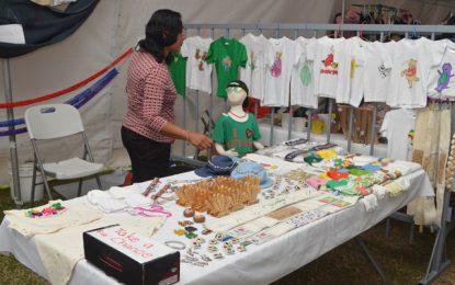 Region Three exhibitors, patrons laud R.A.C.E.