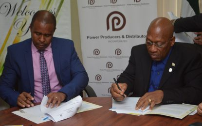 UG formalises academic agreement with PPDI