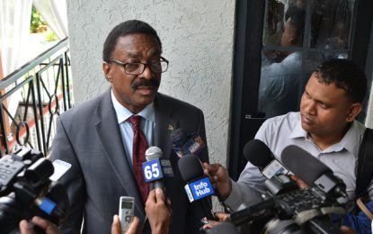 """AG roasts PPP for """"deplorable"""" attacks on judiciary and CCJ"""