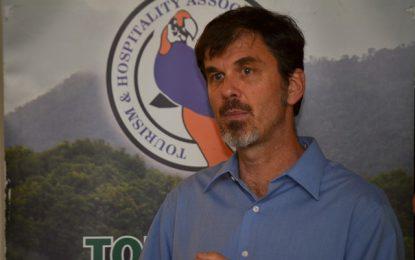 'Effective communication key tourism development' – new GTA Director