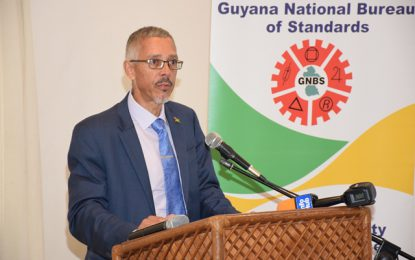 GNBS launches WTO database to enhance trade relations among member states
