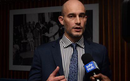 Guyana is on the right track with SWF legislation – Commonwealth Economic Adviser