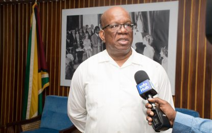 New document to ensure funds used in a transparent and structured framework – Finance Minister