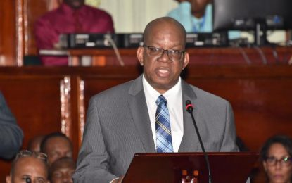 2.1% growth in economy – Finance Minister
