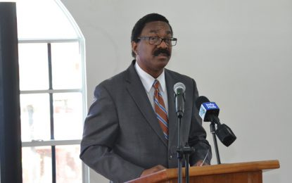 "Citizens must be aware of the ""ills of corruption"" – AG Williams"