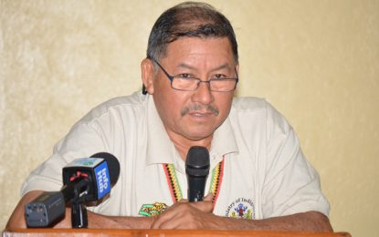 Region Nine must capitalise on anticipated development – Min. Allicock