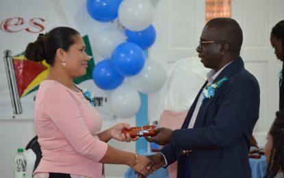 GPHC hails hardworking Admin professionals