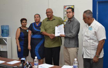 GWI shelterbelt gets US$3.5 million rehabilitation