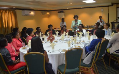 ICTs will create more opportunities for women and girls