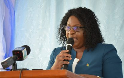 Carnegie launches Nutrition for Dietary Assistant Programme