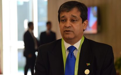 OAS member states address the Venezuela crisis
