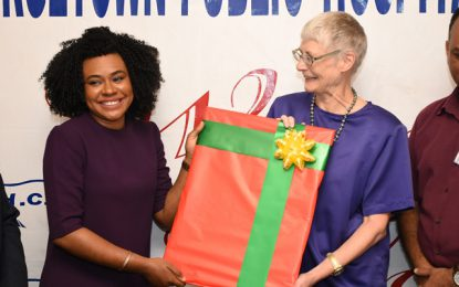 Australian High Commission's First Secretary and Consul pays courtesy call to GPHC
