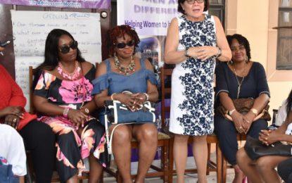 US based Guyanese family donates to WAD