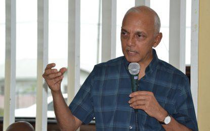 """No More IMCs"" – Communities Minister"