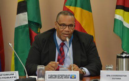 CARICOM pursues regional customs document