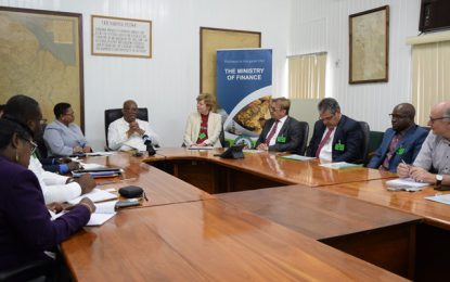 Govt in talks with Austrian counterpart to strengthen local health sector, the use of hydropower among other areas