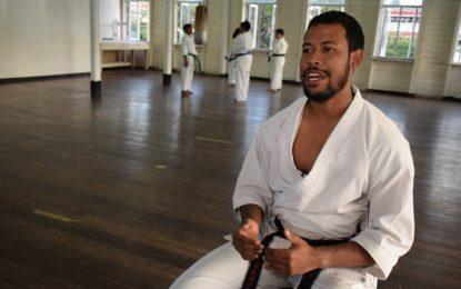 Local Shotakan Karate Club confident ahead of IKD World Cup