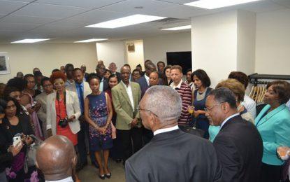 'Tremendous interest' by Guyanese in the diaspora to return home – Ambassador Insanally