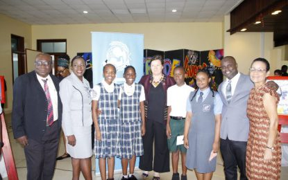 MOE/UNICEF launch positive discipline videos …don't Use the Cane enforced through children music