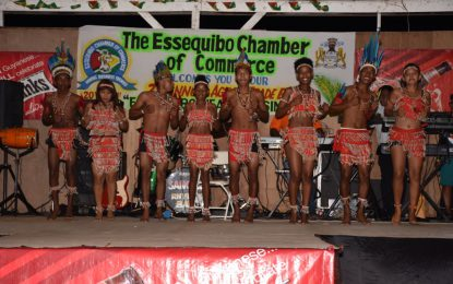 Essequibo Agro Trade Expo 2018 opens
