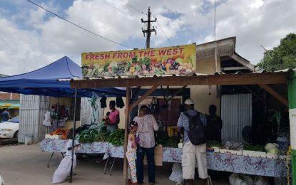 """Eat Fresh and Buy local"" – Lindener urges"
