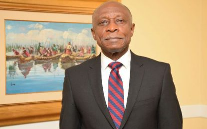Guyana's corruption fight to be highlighted at Summit of the Americas