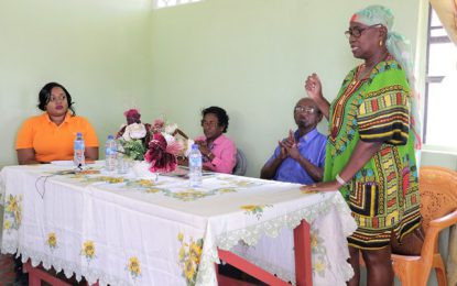 Co-operatives Integral to Village Economy, Community Development – Micro Financing Assisting Community Groups