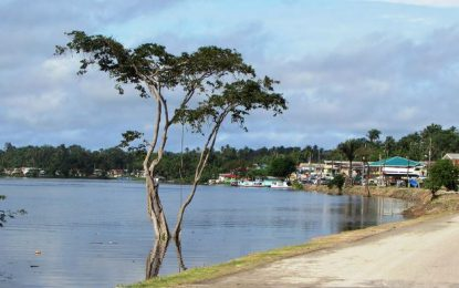 Riverfront development to boost Linden tourism