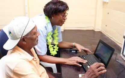 More hinterland communities to receive ICT hubs