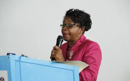 Caribbean Conference on Educational Leadership opens  – Teachers and Headteachers urged to transform educational sector