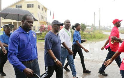 Embrace Occupational Health and safety culture – Min. Keith Scott
