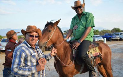 Annual Rupununi Ranchers' Rodeo launched