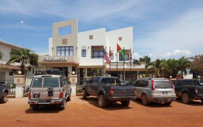 Takatu Hotel opens new 'Ivan Johnson Snr' wing