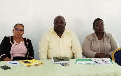 Region Six medical professional undergo mental health training