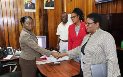 Ministry of Social Protection working with GGMC/Gold Board to ensure safe environment for workers