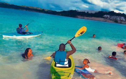 Kara Kayaking and Adventures boosting Linden's tourism