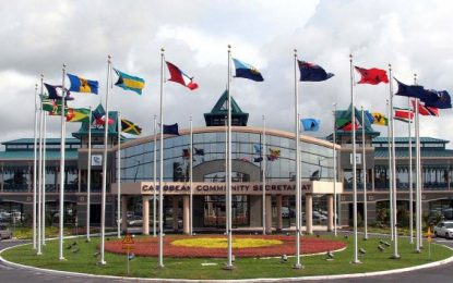 Guyana the latest signatory to CARICOM Arrest Warrant Treaty  – Treaty simplifies returning fugitives to country where charges have been laid
