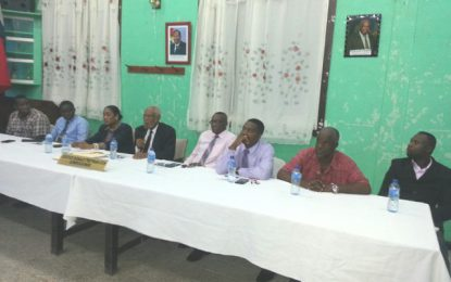 'Justice delayed is not justice denied' – COI Commissioner