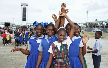 Stage is set for Independence cultural extravaganza  -Over 2,000 youths to participate
