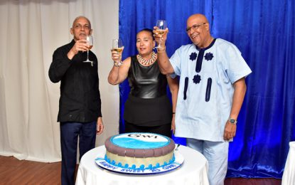 GWI emphasises hinterland push at 16-year anniversary party