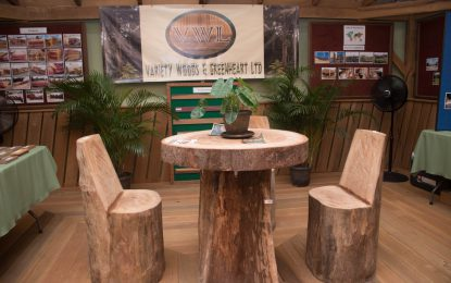 Timber Expo 2018 an impressive display of timber products