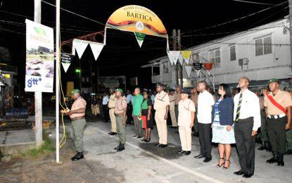 Cuyuni-Mazaruni records transformational developments  – as 52nd Independence Anniversary celebrated