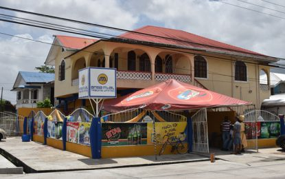 Ansa Mcal takes services to Bartica