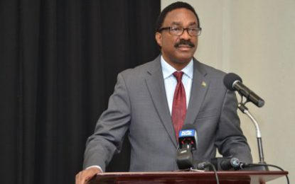 Guyana hosting CFATF Conference signals major step  -challenges in investigating and prosecuting money laundering to be addressed  – member states to share experiences and best practices