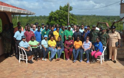 Guyana's Emergency Response Plan gets high marks