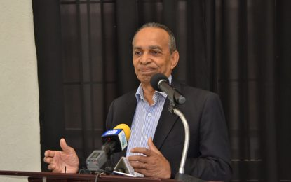 PSC endorses Guyana's GSDS  -urges more companies to 'go green'