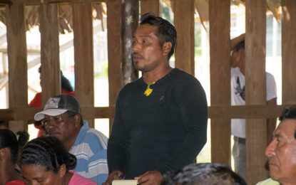 Five-year strategic plan to guide Moraikobai eco-tourism