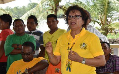 Region One REDO underscores the importance of education – urges parents to ensure children attend school
