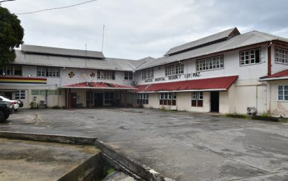 Region Seven to further improve Health services